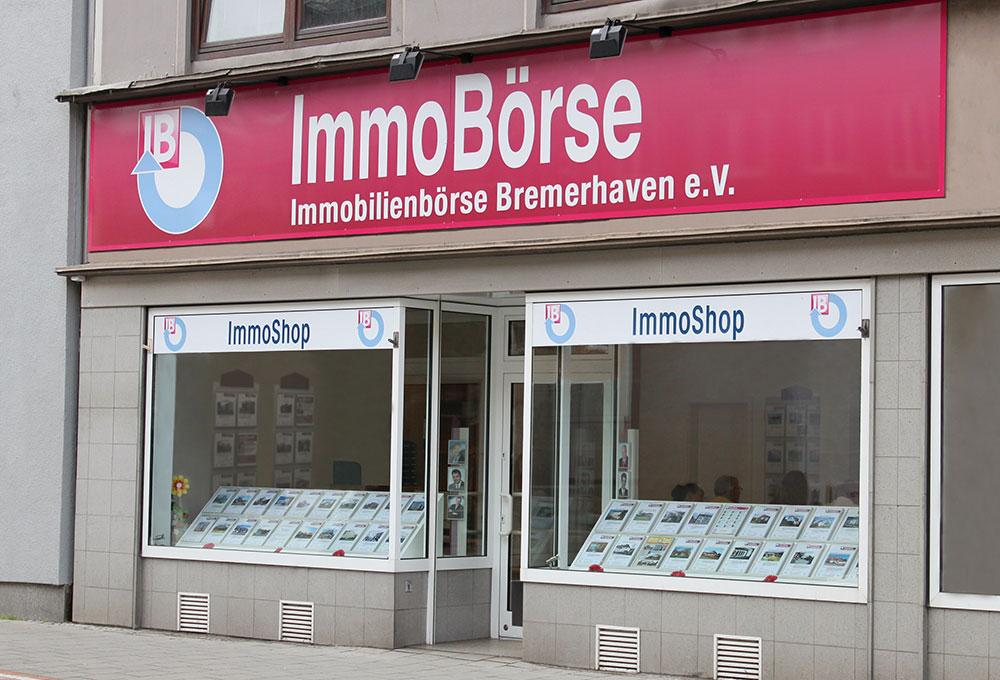 ImmoBörse Bremerhaven - ImmoShop
