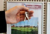 ImmoBörse Bremerhaven - Schlüsselübergabe