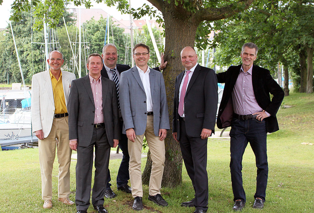 ImmoBörse Bremerhaven - Börsenmitglieder