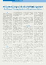 ImmoTipsBeitrag-2019-3-Instandsetzung-von-Gemeinschaftseigentum
