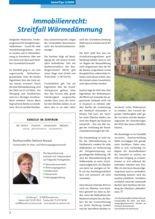 thumbnail of ImmoTipsBeitrag_2009-1_Immobilienrecht-Streitfall-Waermedaemmung