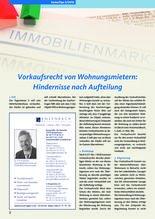 thumbnail of ImmoTipsBeitrag_2010-3_Vorkaufsrecht_von_Wohnungsmietern