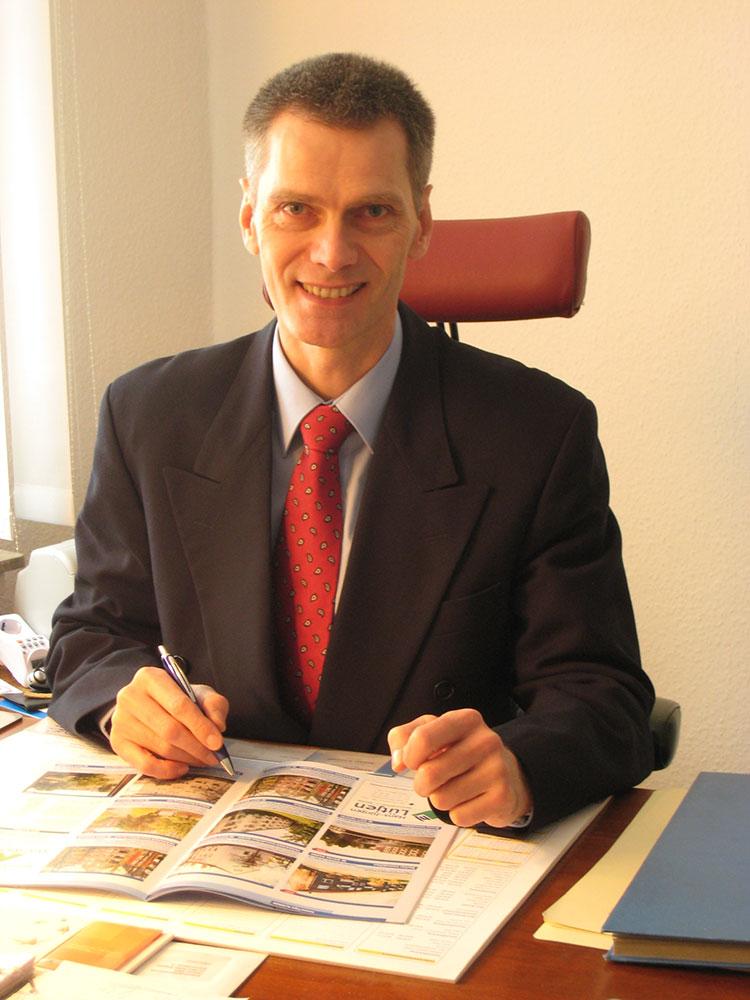 RAT Immobilien - Walter M. Brogsitter